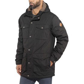 North Bend LMT Parka Men black